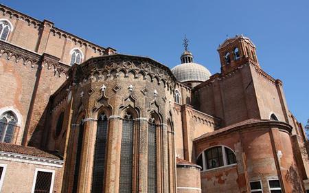 Landmarks of Hidden Venice - Private Tour