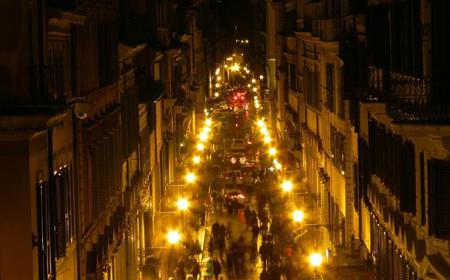 Private Tour: A Local's Christmas in Rome