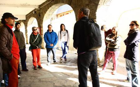 Bariloche Stories Walking City Tour
