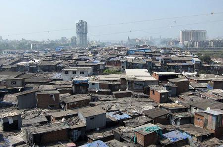 Small Group Slum Tour of Dharavi