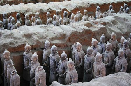 Best Xi'an Private Day Tour
