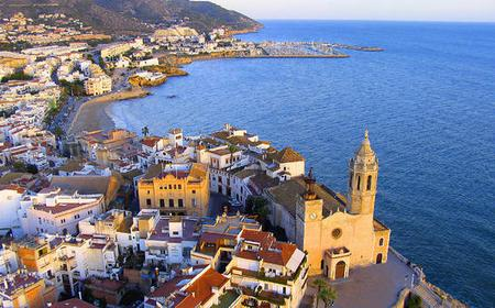 Sitges Private Tour with Rum Tasting & Mojito Workshop