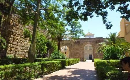 Seville: Skip-the-Line Royal Alcazar Tour