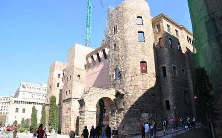 Barcelona: 4-Hour Private Picasso Museum & Walking Tour