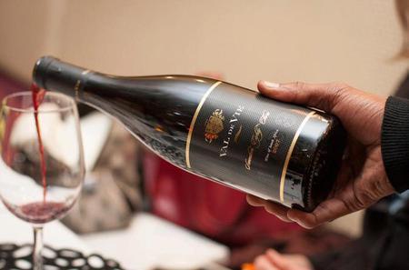 Full-Day Wine Tour from Franschhoek