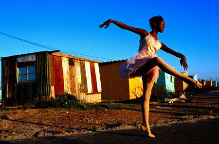 Cape Town Township: Private Guided Tour