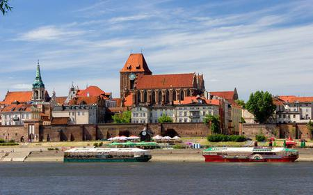 Torun: 3-Hour Private City Tour