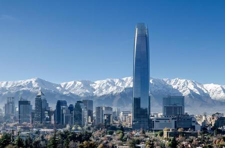 Santiago Half-Day City Tour