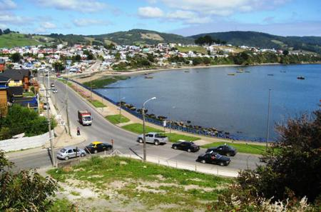 Day Trip to Ancud and Chiloe from Puerto Varas