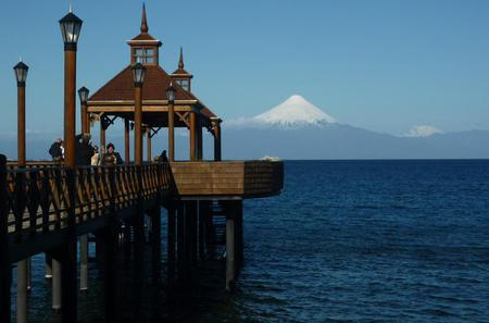 Llanquihue Town Tour from Puerto Varas