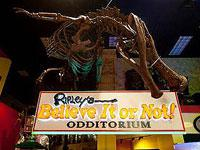 Ripleys Believe It or Not! Times Square Ultimate Adventure Ticket