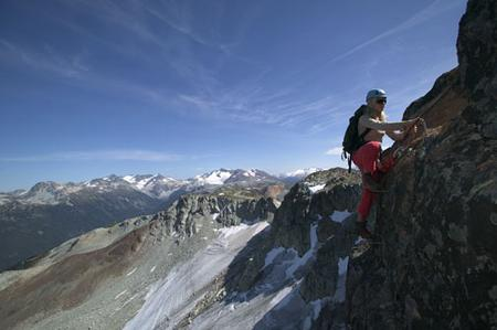 Whistler Via Ferrata 4-Hour Tour