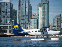 Vancouver Day Trip from Victoria - Seaplane Tour