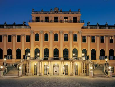Classical Mozart and Strauss Concert with Audioguided Schonbrunn Palace Tour