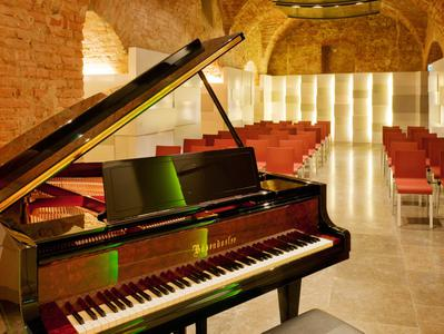 Mozarthaus Vienna Admission Ticket with Audioguide