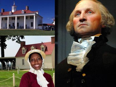 Mount Vernon and Arlington Cemetery Full Day Tour