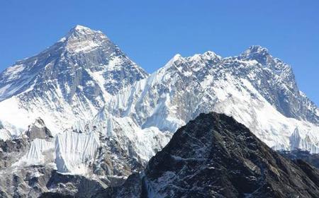 Everest Base Camp & Kalapathar Trek - 15 days