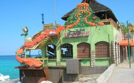 Cruise Excursion: Montego Bay Town Highlight