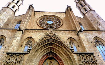 Private Tour of Barcelona with Driver/Guide
