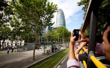 Barcelona on Wheels: Sightseeing by Car
