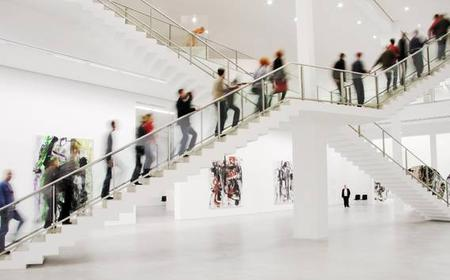Berlin Gallery - Museum of Modern Art