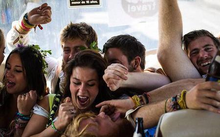 Barcelona to Oktoberfest 2016