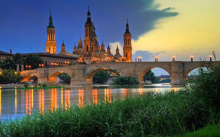 From Barcelona: Andalucia and Toledo 5-Day Tour