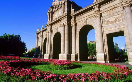 5-Day South & Central Spain 3 Cultures Tour