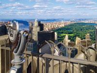 Top of the Rock Observation Deck - Priority Admission Ticket
