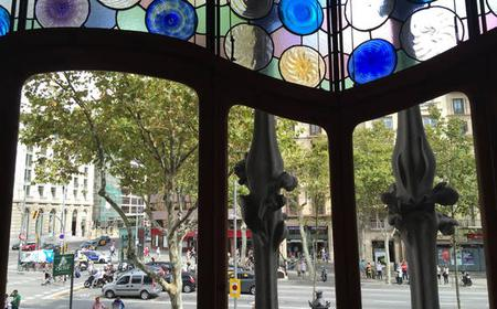 Barcelona: Gaudi and Picasso Private Full-Day Tour