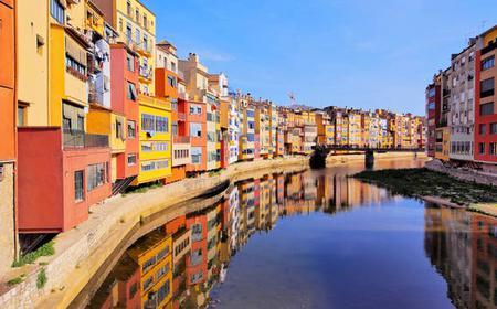 Girona: Private Wine & History Tour