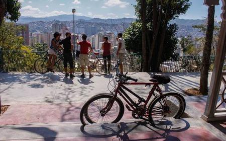 Caracas: Pedals and Politics Pedalling Adventure