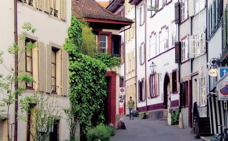 Basel City Tour