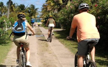 Nevis: 3-Hour History and Heritage Cycling Tour