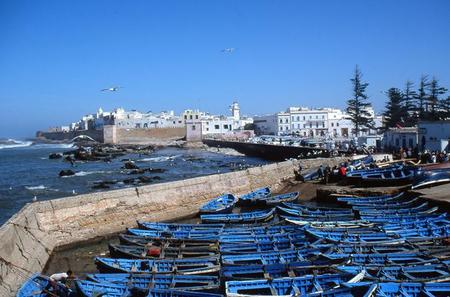 Private Day Tour: Essaouira Day Trip from Marrakech