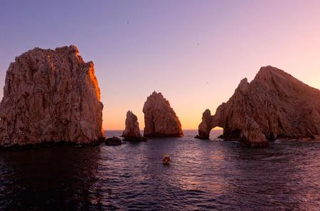Tequila Tasting, Shopping and Dinner Cruise Tour in Cabo San Lucas