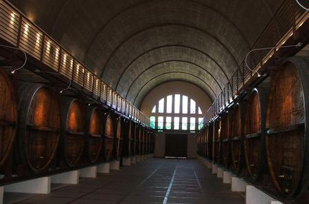 Private Winelands Tour: Stellenbosch, Franschhoek and Paarl Day Tour from Cape Town