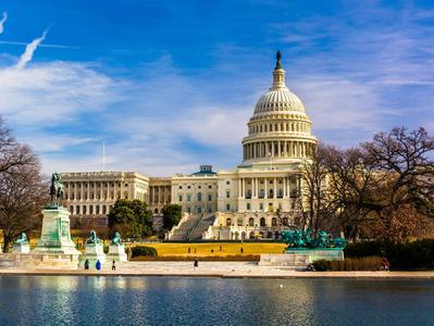 Private City Tour of Washington DC in Luxury SUV