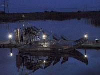Gator Nights 60 Minute Nighttime Airboat Adventure