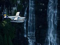 Alpine Lake Landing Seaplane Tour