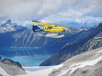 Ultimate Glacier Seaplane Tour