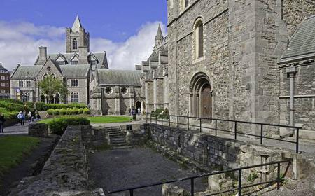 Christ Church Cathedral, Dublin Tour