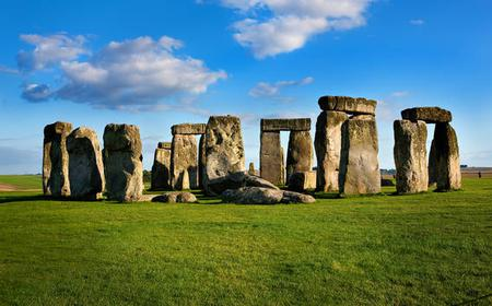 Stonehenge, Bath & West Country: Day Trip from London