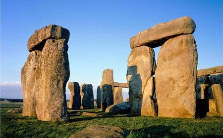 Stonehenge & Bath: Full-Day Coach Tour from London