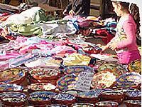 Quarteira Market - from Albufeira