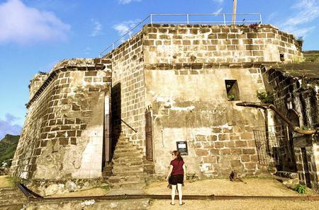 Private Sightseeing Tour of Grenada