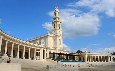 From Lisbon: Full-Day Fatima World Heritage Tour