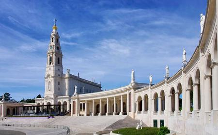 Fátima: Full-Day Private Tour from Lisbon