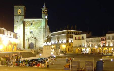 9-day Portugal and Andalucia Tour from Madrid