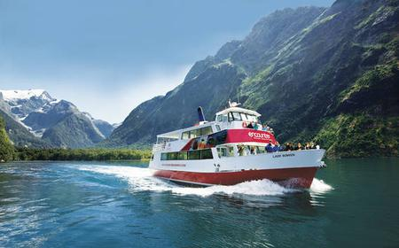 Encounter Nature Cruise in Milford Sound